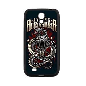 Protective Phone Case Cover for SamSung Galaxy S4,SIV Cases - Asking Alexandria Designed by HnW Accessories