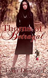 Thorns of Betrayal (Spirit of Destiny)