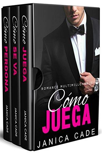Contrato con un multimillonario LIBROS 4-6 (Spanish Edition) by [Cade,