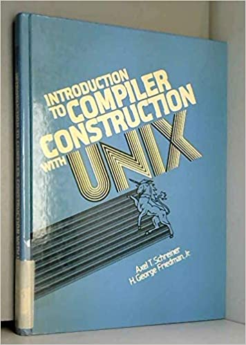 Download compiler construction ebook
