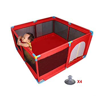 Amazon Com Baby Playpen Safety Fence Baby Indoor Children S Play