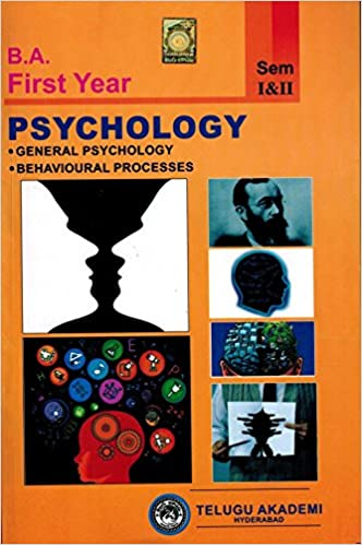 psychology books in english