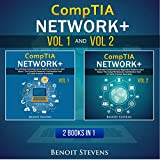 CompTIA Network+: 2 Books in 1: The Ultimate