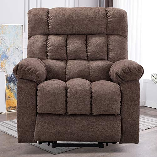PUG258Y Power Lift Chair Electric Recliner