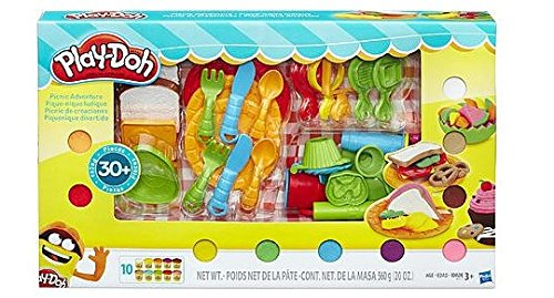Other Play Doh Picnic Adventure product image