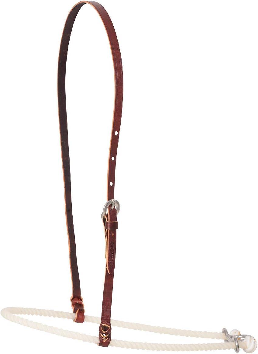 Martin Saddlery Single Rope Noseband