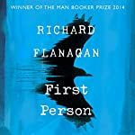 First Person | Richard Flanagan