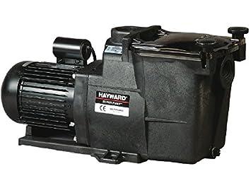 Bomba de Piscina Hayward Superpump 0,75 HP QP 500742