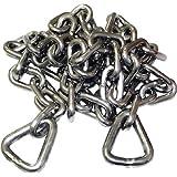Seasense Anchor Chain 5/16-Inch X 6-Feet Stainless Steel