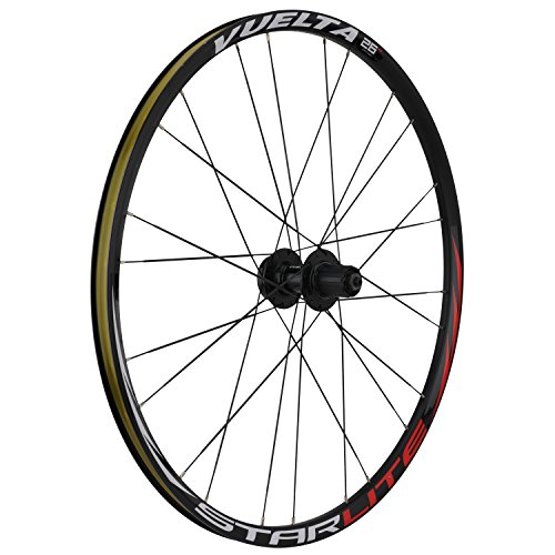 "Vuelta Starlite 26"" Mountain Wheelset"
