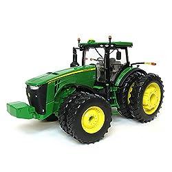 TOMY International ERTL John Deere 8370R Tractor, Prestige Collection(1:16 Scale)