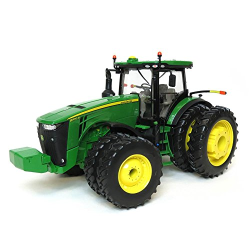 TOMY International ERTL John Deere 8370R Tractor, Prestige Collection(1:16 Scale)