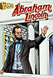 Abraham Lincoln, Graphic Biography (Saddleback Graphic Biographies)