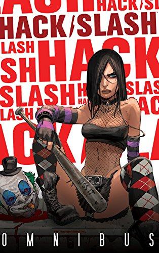 Hack/Slash Omnibus Vol. 1 por Tim Seeley