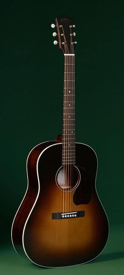 Guitarra Acústica Sigma jm-sg45: Amazon.es: Instrumentos musicales