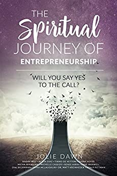 Spiritual Journey Entrepreneurship Will Call ebook product image