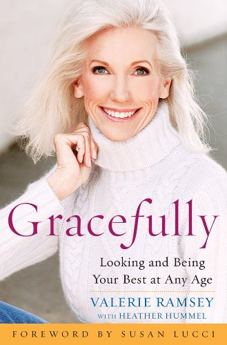 Read Online Gracefully: Looking and Being Your Best at Any Age pdf epub
