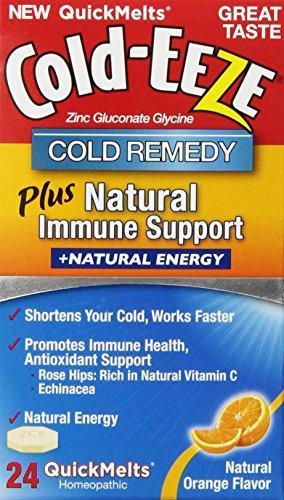 cold eeze ingredients
