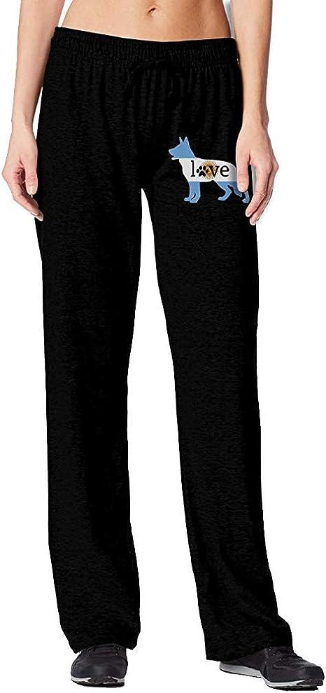 Bu-BY Pantalones de chándal Calientes para Perros de Pastor alemán ...
