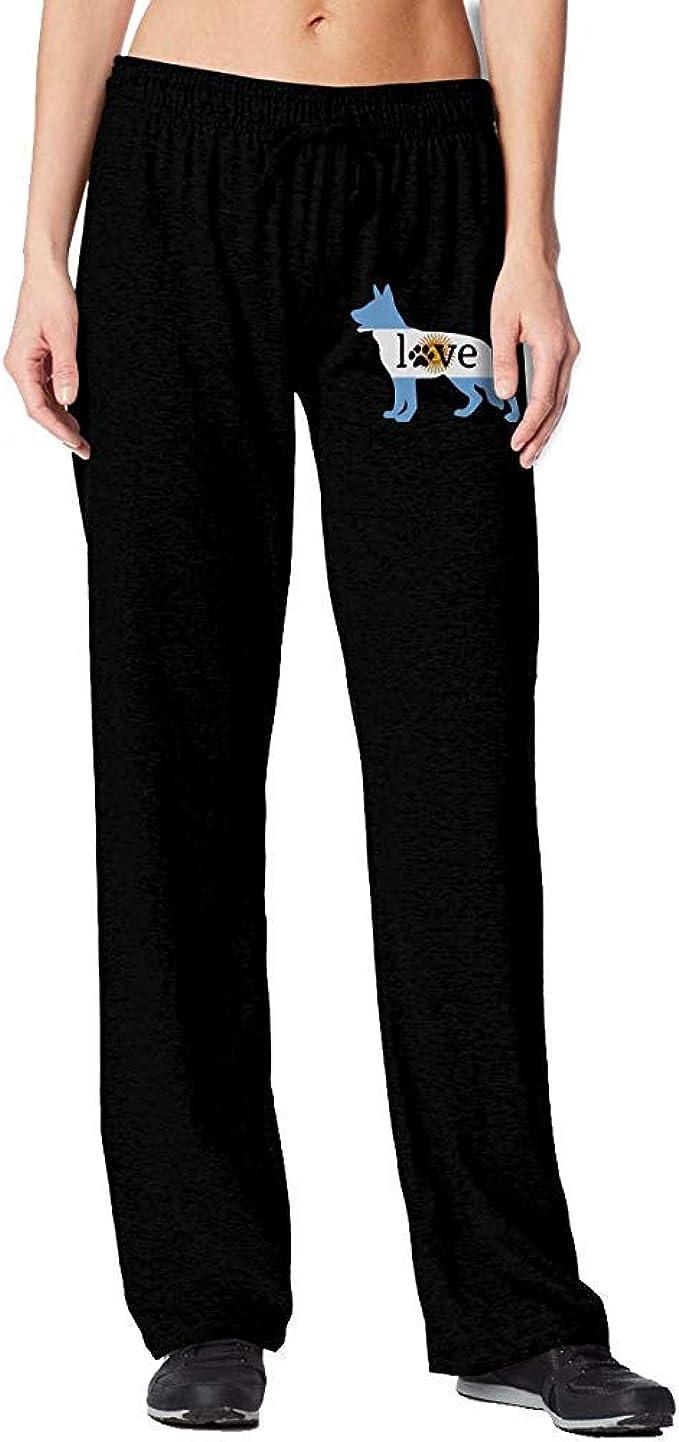 Bu-BY Pantalones de chándal Calientes para Perros de Pastor ...