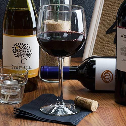 Libbey 7509 Vina 16 oz. Balloon Wine Glass - - Balloon Vina