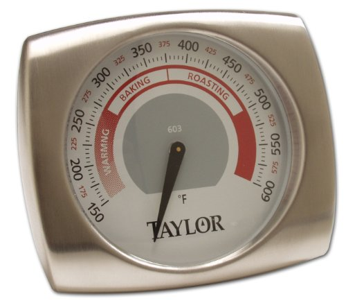 Taylor Precision Products Elite Oven Thermometer