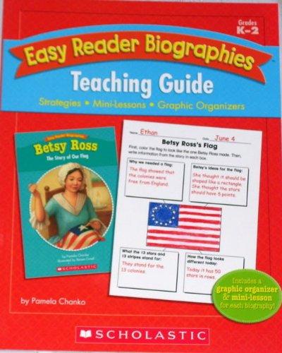 Easy Reader Biographies: Teacher