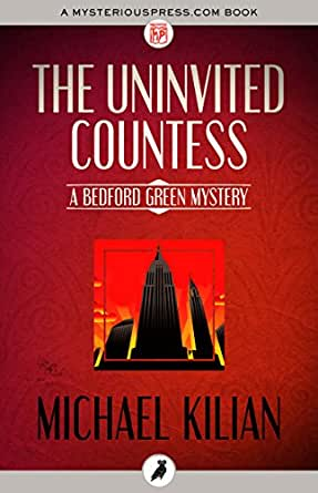 Uninvited countess the bedford green mysteries ebook michael you dont need to own a kindle device to enjoy kindle books download one of our free kindle apps to start reading kindle books on all your devices fandeluxe Epub