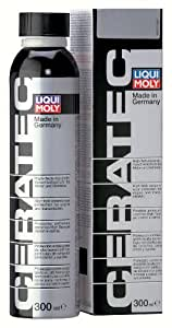 LIQUIMOLY (Liqui Moly) CERA TEC (Ceratec) 3721 [internal engine wear protection and friction mitigation] [HTRC9]