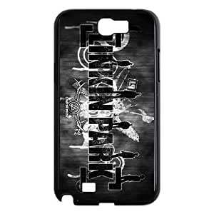 SamSung Galaxy Note2 7100 phone cases Black Linkin Park fashion cell phone cases UYIT2304269