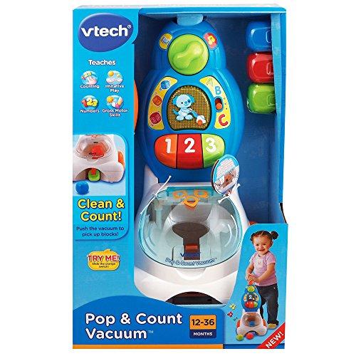 51WqUJnBx4L - VTech Pop &Count Vacuum