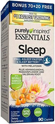 Purely Inspired Sleep Aid