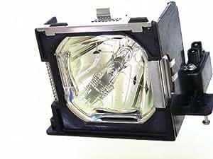 Christie 003-120188-01 lámpara de proyección - Lámpara para proyector (Christie Vivid LX55, UHP)