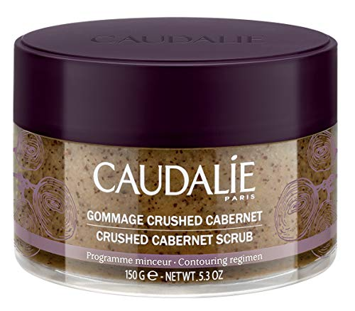 Caudalie Crushed Cabernet Scrub 150g/5.3oz for sale  Delivered anywhere in USA