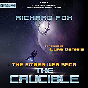 The Crucible Audiobook
