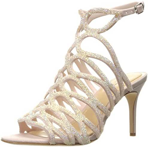 Imagine Vince Camuto Women's IM-Plash Heeled Sandal