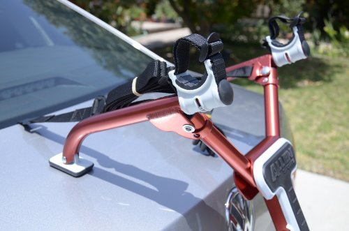 Allen Sports Aluminum Folding 1 Bike Rack