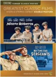 Silver Screen Icons: Mister Roberts / No Time for Sergeants (DBFE)