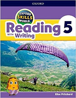 Descargar Elitetorrent Español Oxford Skills World: Reading & Writing 5 Archivo PDF A PDF