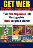Get Web Traffic Instantly