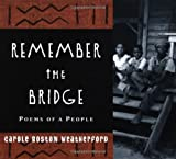 Remember the Bridge, Carole Boston Weatherford, 0399237267