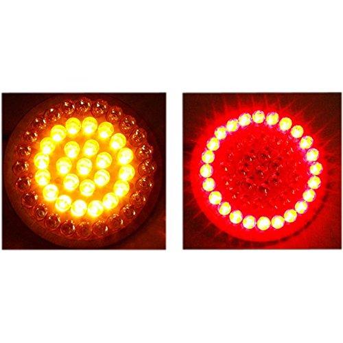 Bullet Dynamics Light (Custom Dynamics Dynamic Clusters - Bullet Style GEN-200-AR2)