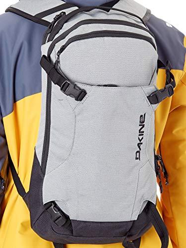 Dakine Men s Heli Pack Backpack 12L