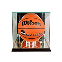 Perfect Cases Rectangle Basketball Glass Display Case
