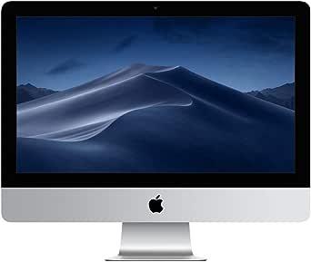 Apple iMac (de 21,5 pulgadas, Modelo Anterior, 8GB RAM, 1TB de almacenamiento, Modelo Anterior): Apple: Amazon.es