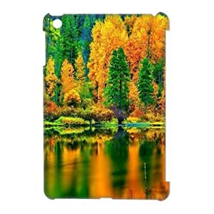 Forest 3D-Printed ZLB814577 Personalized 3D Phone Case for Ipad Mini