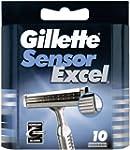 Gillette Sensor Excel for Men Refill...