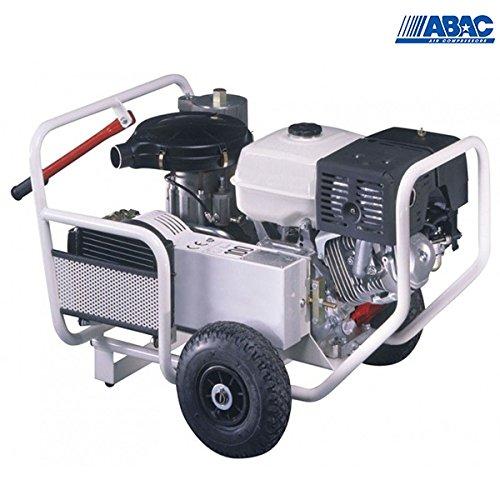 Compresor de aire térmica à tornillo ABAC Eco 1000 HDM: Amazon.es ...