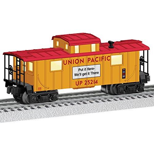 Lionel Union Pacific Caboose ()