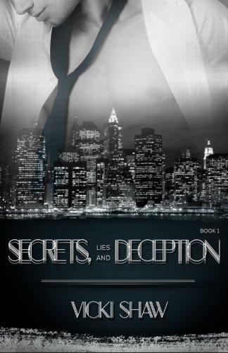 Download Secrets, Lies and Deception Book 1 (Volume 1) pdf